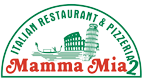 Mamma Mia Pizza 2